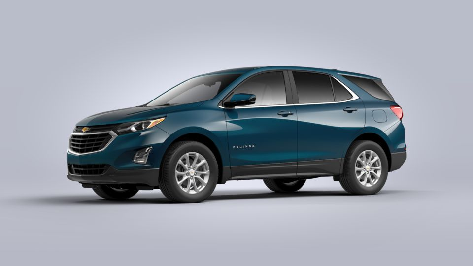 2021 Chevrolet Equinox Vehicle Photo in Jasper, GA 30143