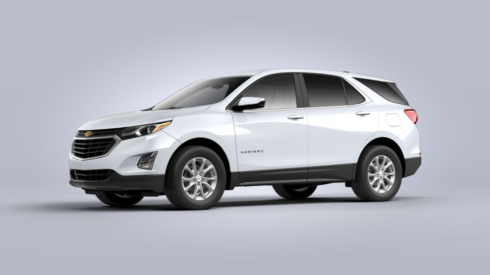 2021 Chevrolet Equinox Vehicle Photo in Lawrence, KS 66046