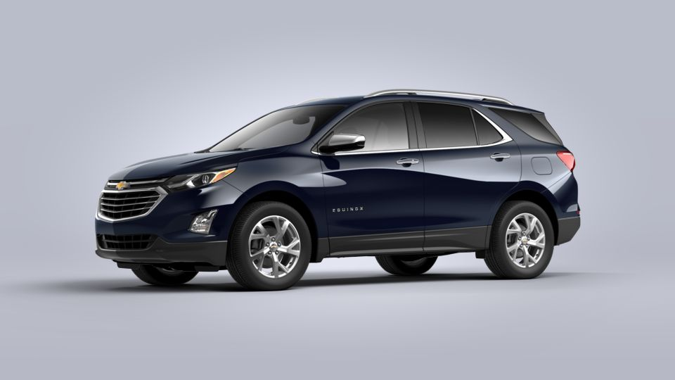 2021 Chevrolet Equinox Vehicle Photo in Henderson, NV 89014