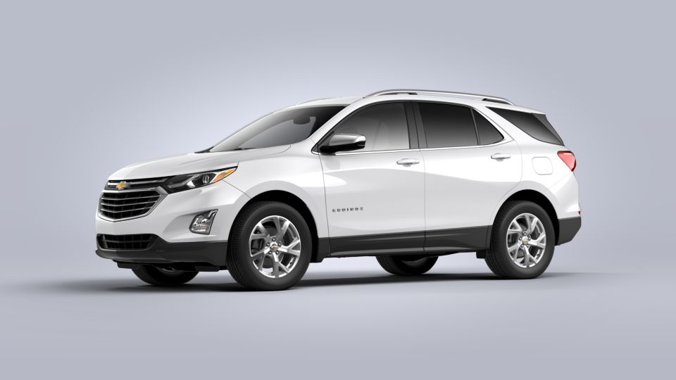 2021 Chevrolet Equinox Vehicle Photo in Joliet, IL 60435