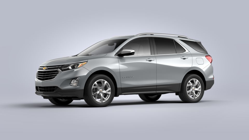 2021 Chevrolet Equinox Vehicle Photo in Boonville, IN 47601