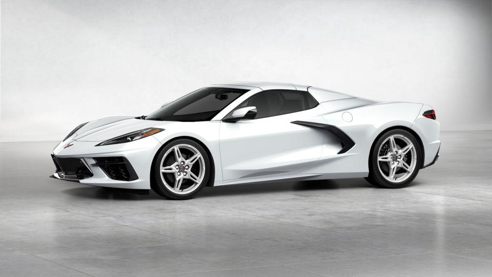 2021 Chevrolet Corvette Vehicle Photo in Charlotte, NC 28212