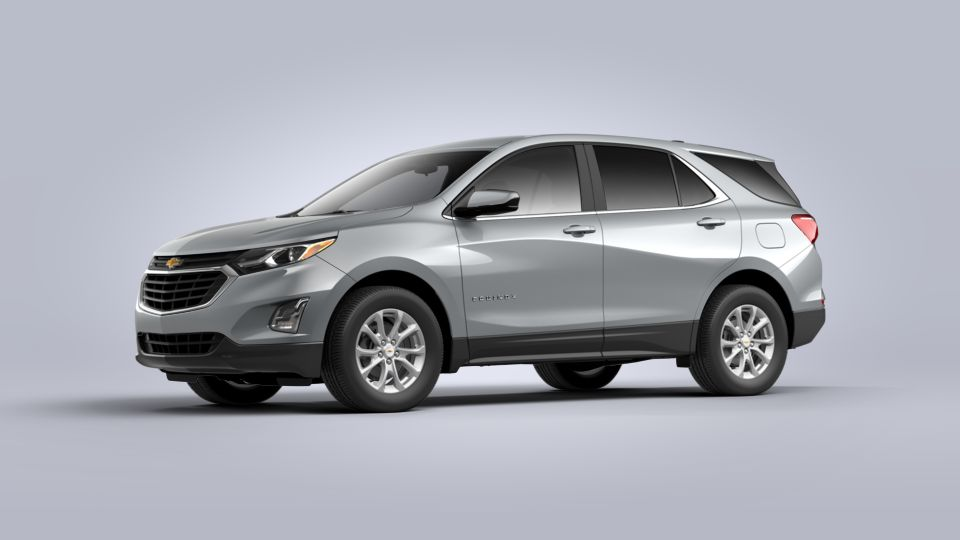 2021 Chevrolet Equinox Vehicle Photo in Puyallup, WA 98371