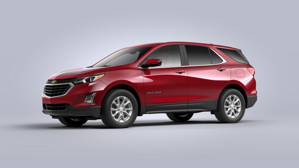 2021 Chevrolet Equinox Vehicle Photo in Avon, CT 06001