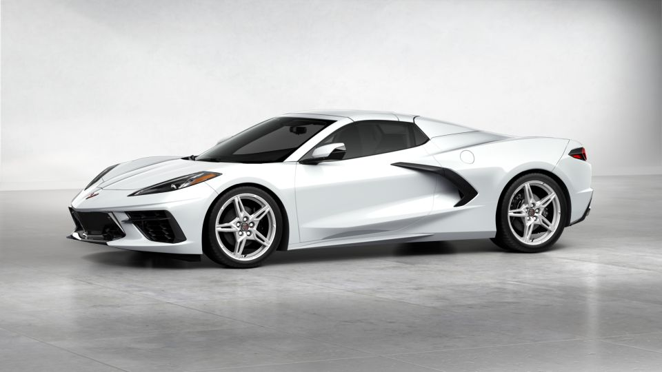 2021 Chevrolet Corvette Vehicle Photo in San Angelo, TX 76903