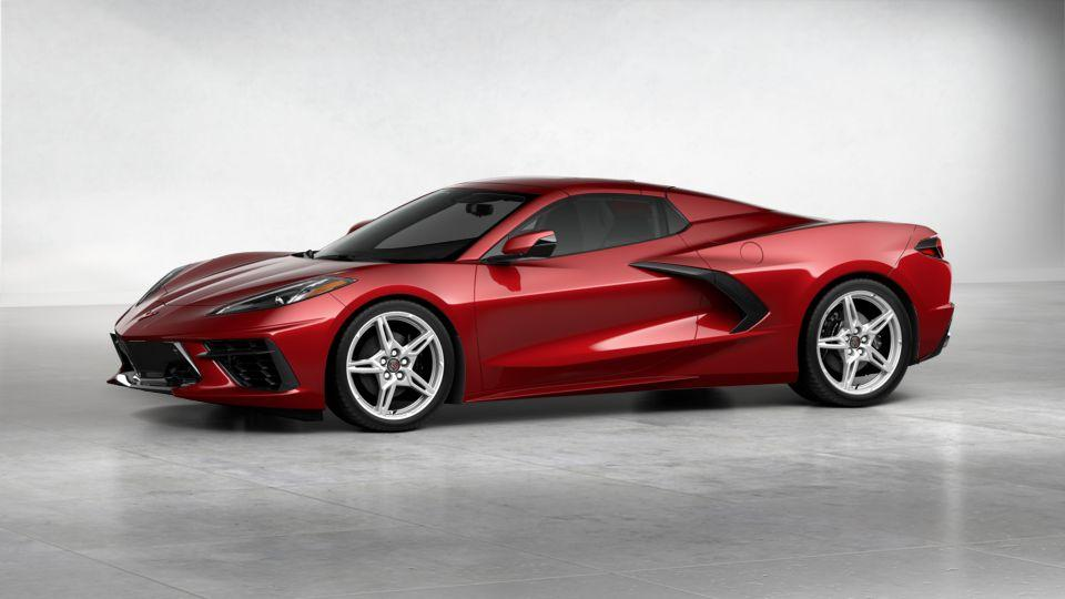2021 Chevrolet Corvette Vehicle Photo in Tampa, FL 33612