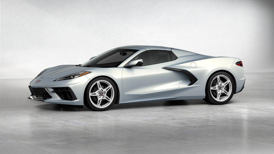 2021 Chevrolet Corvette Vehicle Photo in Wilmington, NC 28403