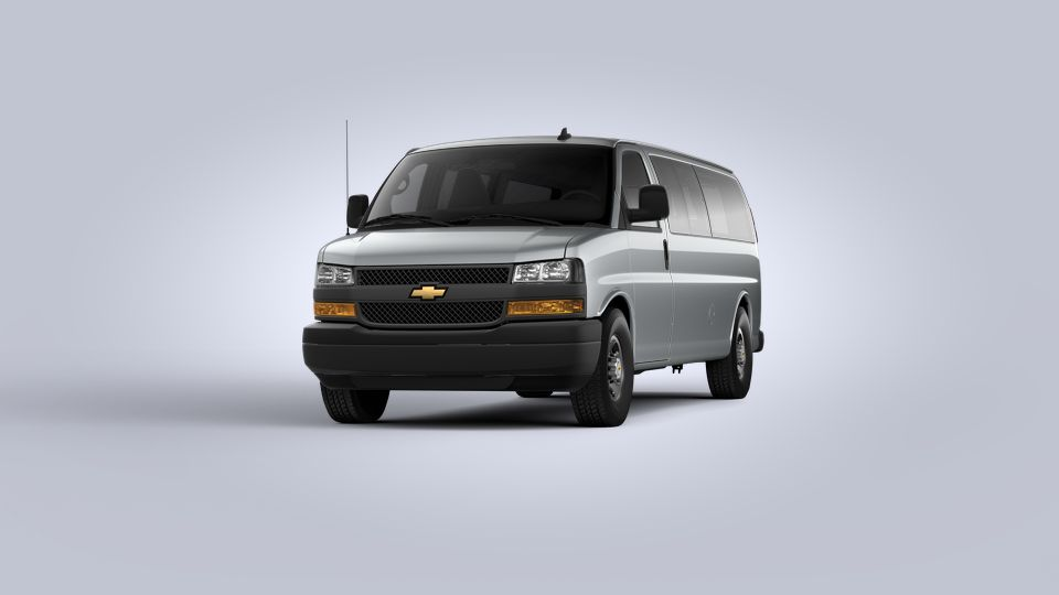 2021 Chevrolet Express Passenger Vehicle Photo in Avon, CT 06001