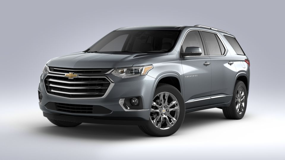 2021 Chevrolet Traverse Vehicle Photo in Gardner, MA 01440