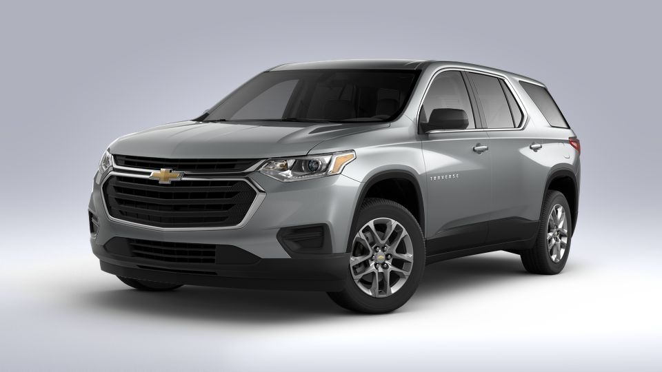 2021 Chevrolet Traverse Vehicle Photo in Rockville, MD 20852