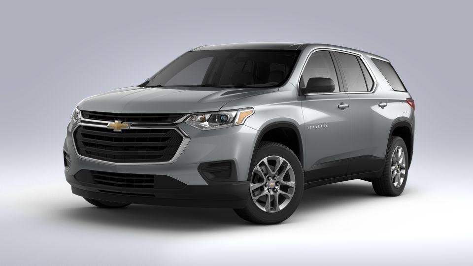 2021 Chevrolet Traverse Vehicle Photo in Hamden, CT 06517