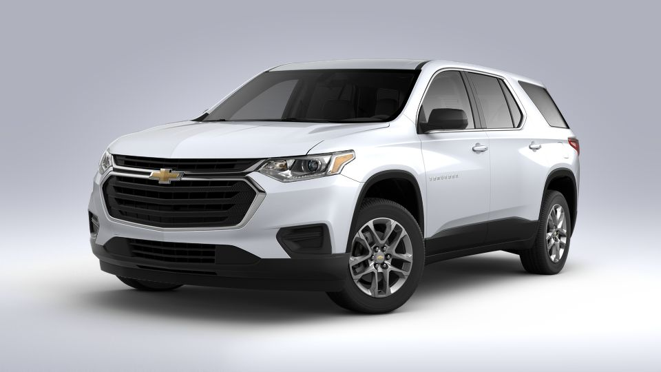 2021 Chevrolet Traverse Vehicle Photo in Columbia, MO 65203-3903
