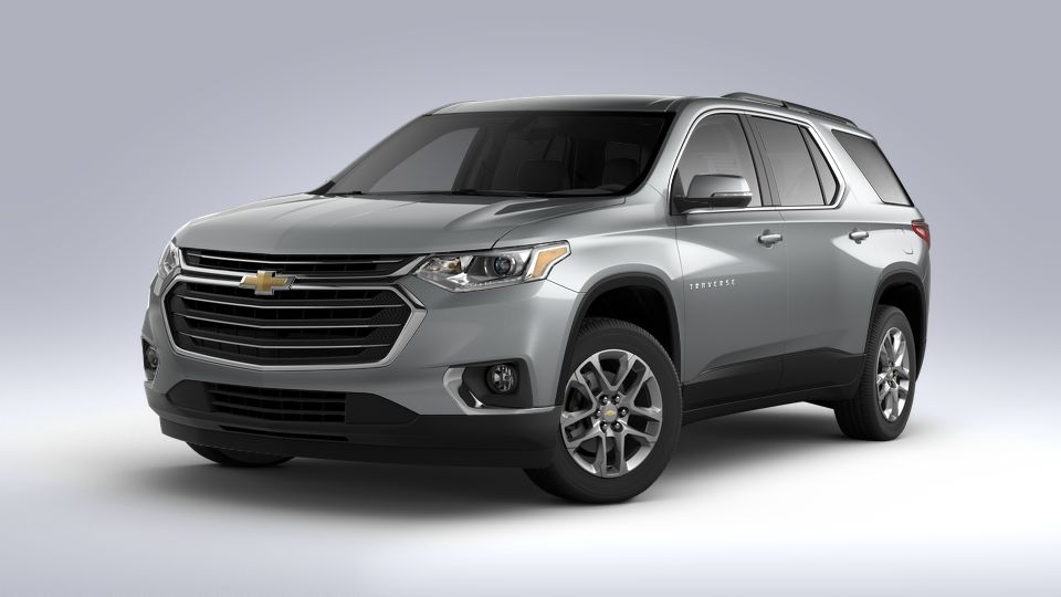2021 Chevrolet Traverse Vehicle Photo in Wendell, NC 27591