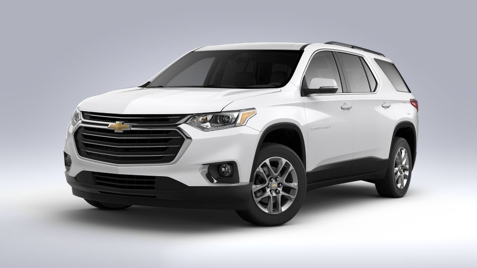 2021 Chevrolet Traverse Vehicle Photo in Worthington, MN 56187