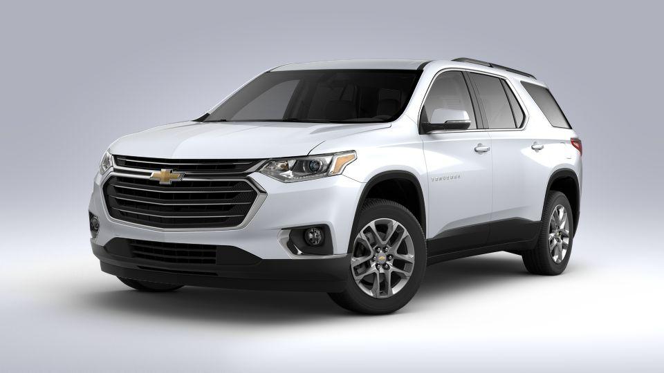 2021 Chevrolet Traverse Vehicle Photo in Oklahoma City, OK 73114