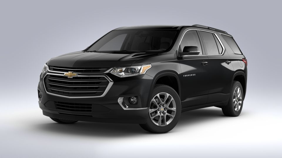 2021 Chevrolet Traverse Vehicle Photo in Manhattan, KS 66502