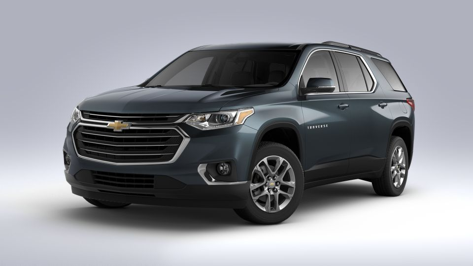 2021 Chevrolet Traverse Vehicle Photo in Sterling, IL 61081