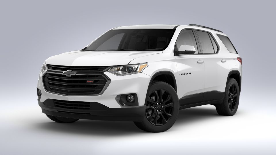 2021 Chevrolet Traverse Vehicle Photo in Carlsbad, CA 92008