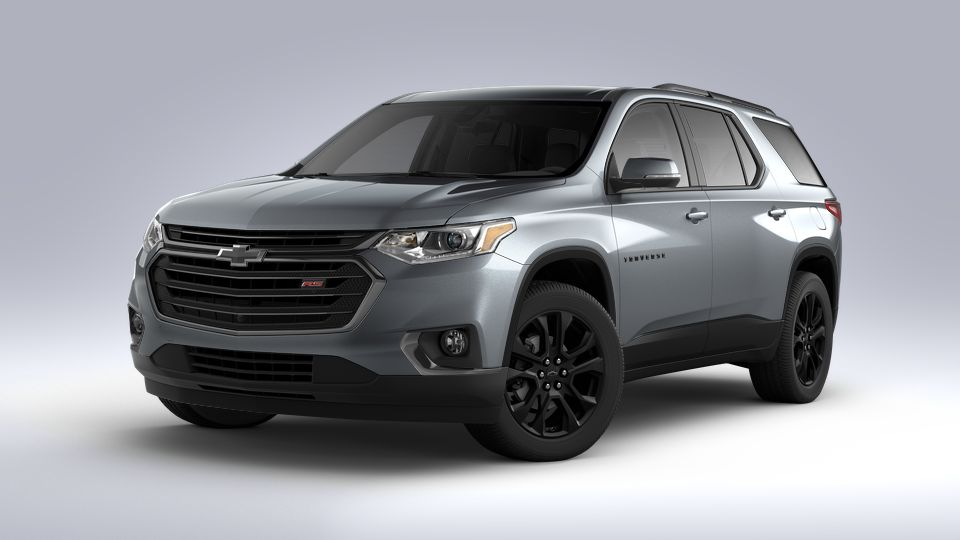 2021 Chevrolet Traverse Vehicle Photo in Pembroke Pines, FL 33024