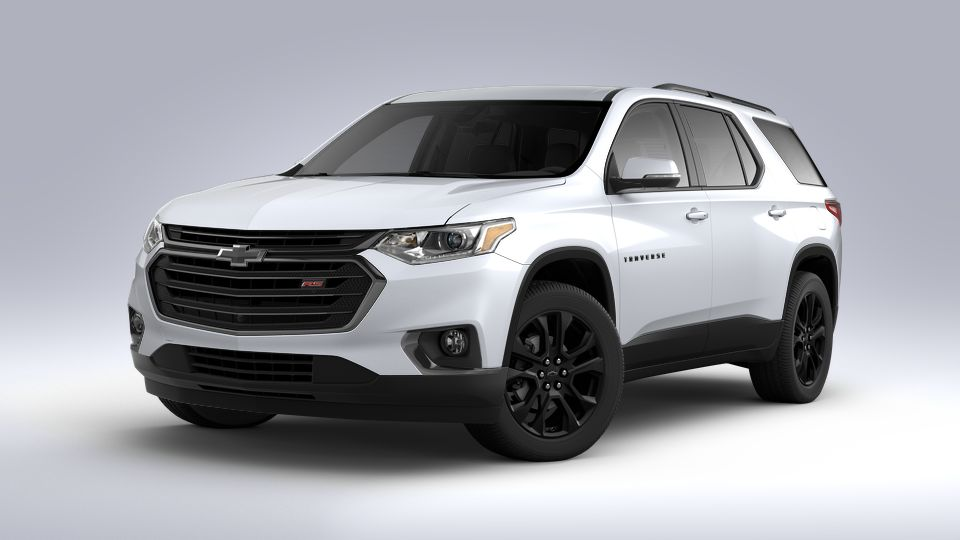 2021 Chevrolet Traverse Vehicle Photo in Midland, TX 79703