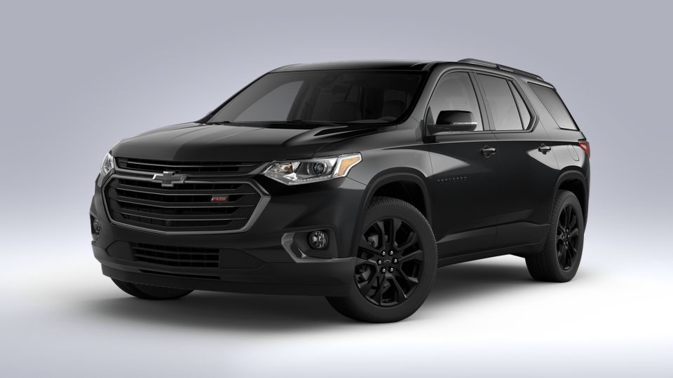 2021 Chevrolet Traverse Vehicle Photo in Boston, NY 14025