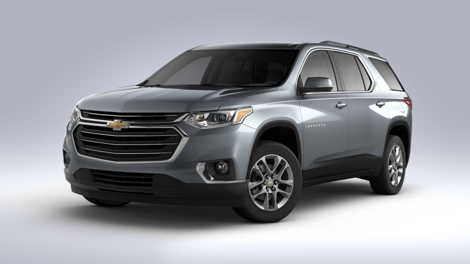 2021 Chevrolet Traverse Vehicle Photo in Freeland, MI 48623