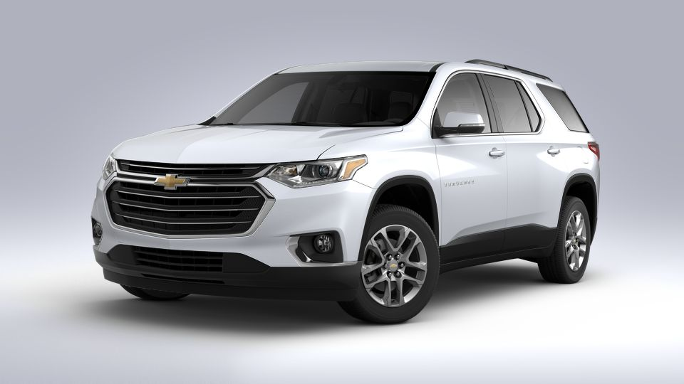 2021 Chevrolet Traverse Vehicle Photo in Baltimore, MD 21207