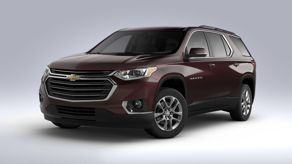 2021 Chevrolet Traverse Vehicle Photo in Redwood Falls, MN 56283