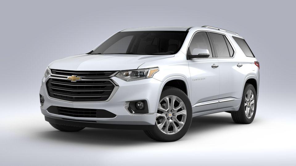 2021 Chevrolet Traverse Vehicle Photo in SHREVEPORT, LA 71105-5534