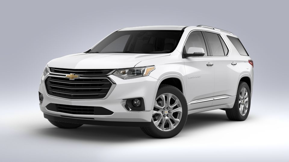 2021 Chevrolet Traverse Vehicle Photo in St. Clairsville, OH 43950