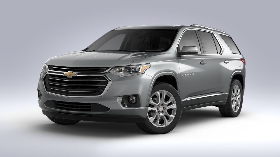 2021 Chevrolet Traverse Vehicle Photo in Maplewood, MN 55119