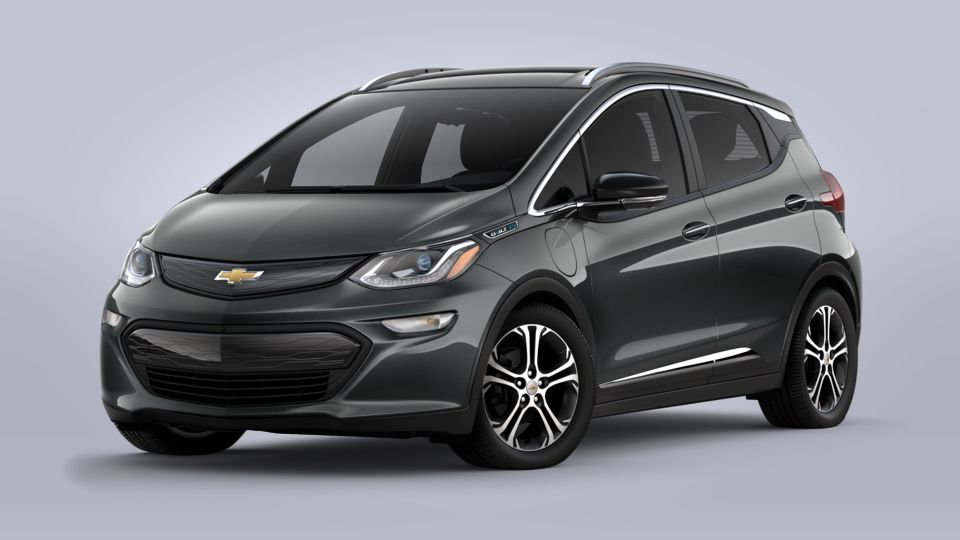 2021 Chevrolet Bolt EV Vehicle Photo in Riverside, CA 92504