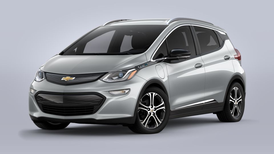 2021 Chevrolet Bolt EV Vehicle Photo in Novato, CA 94945