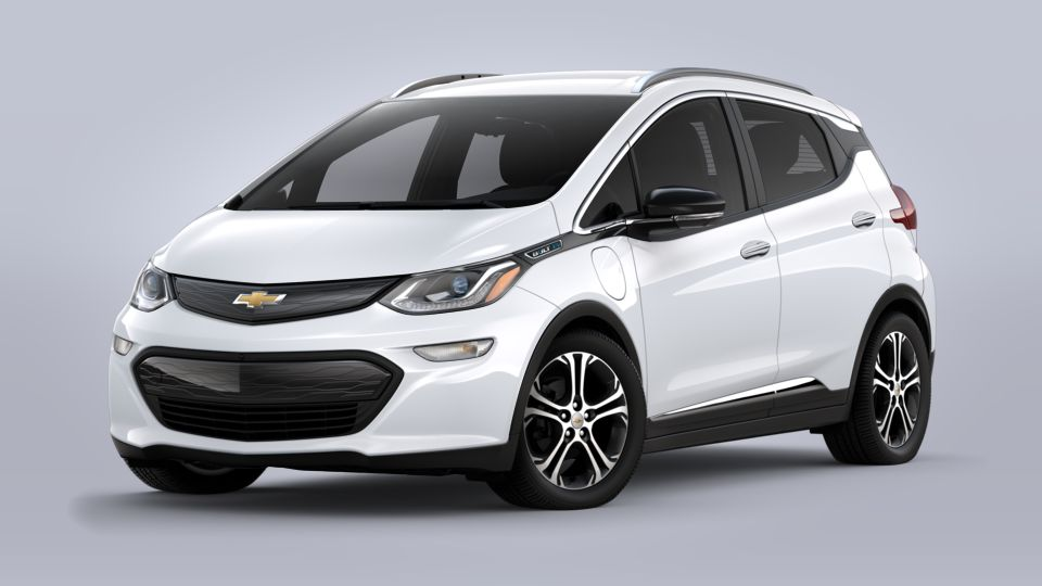2021 Chevrolet Bolt EV Vehicle Photo in Cherry Hill, NJ 08002