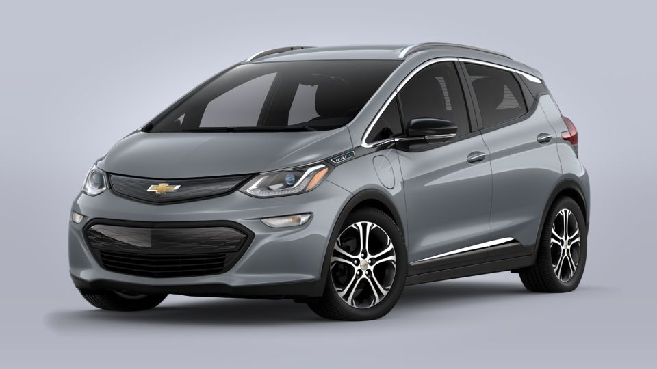 2021 Chevrolet Bolt EV Vehicle Photo in Baltimore, MD 21207