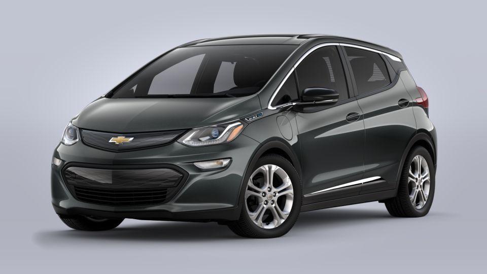 2021 Chevrolet Bolt EV Vehicle Photo in Wendell, NC 27591