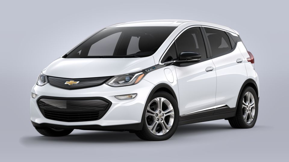 2021 Chevrolet Bolt EV Vehicle Photo in Bowie, MD 20716
