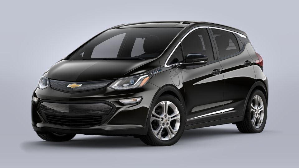2021 Chevrolet Bolt EV Vehicle Photo in Champlain, NY 12919