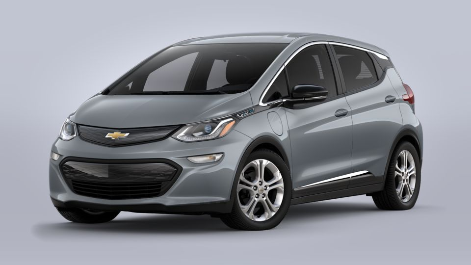 2021 Chevrolet Bolt EV Vehicle Photo in Bend, OR 97701