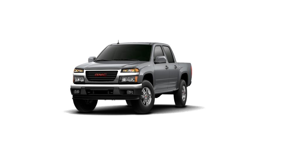 2012 GMC Canyon Vehicle Photo in Turlock, CA 95380