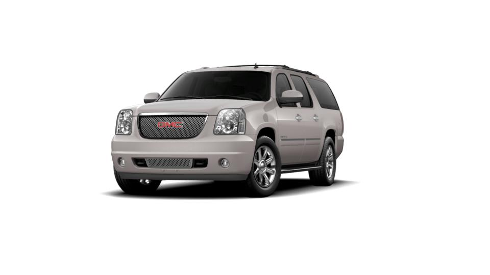 2012 GMC Yukon XL Vehicle Photo in Elyria, OH 44035