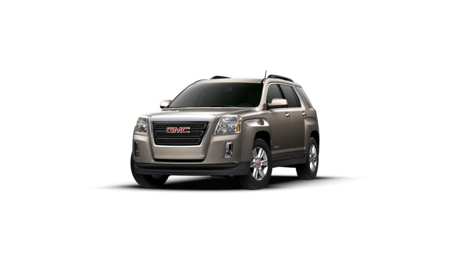 2012 GMC Terrain Vehicle Photo in Greensboro, NC 27405