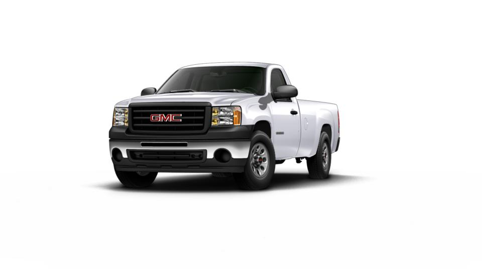 2012 GMC Sierra 1500 Vehicle Photo in Columbus, GA 31904