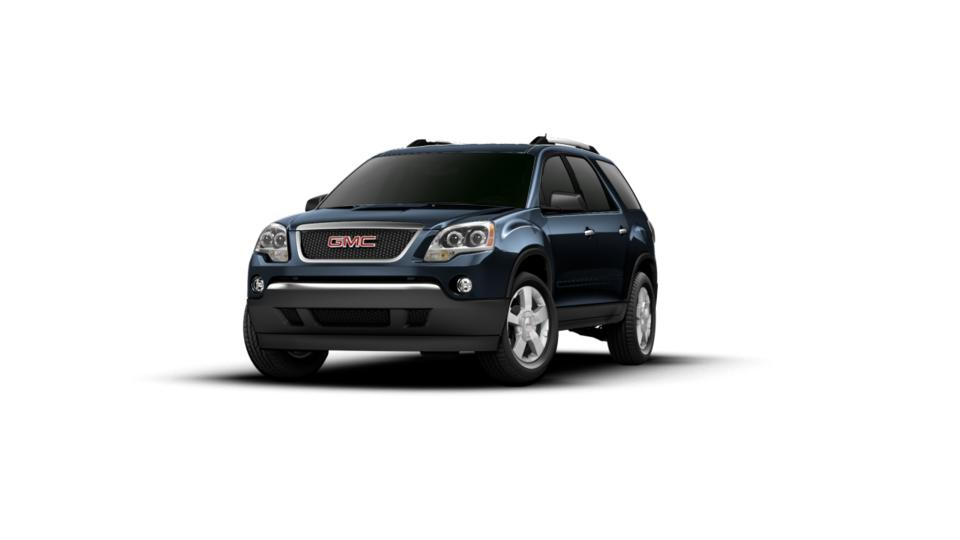 2012 GMC Acadia Vehicle Photo in Bend, OR 97701