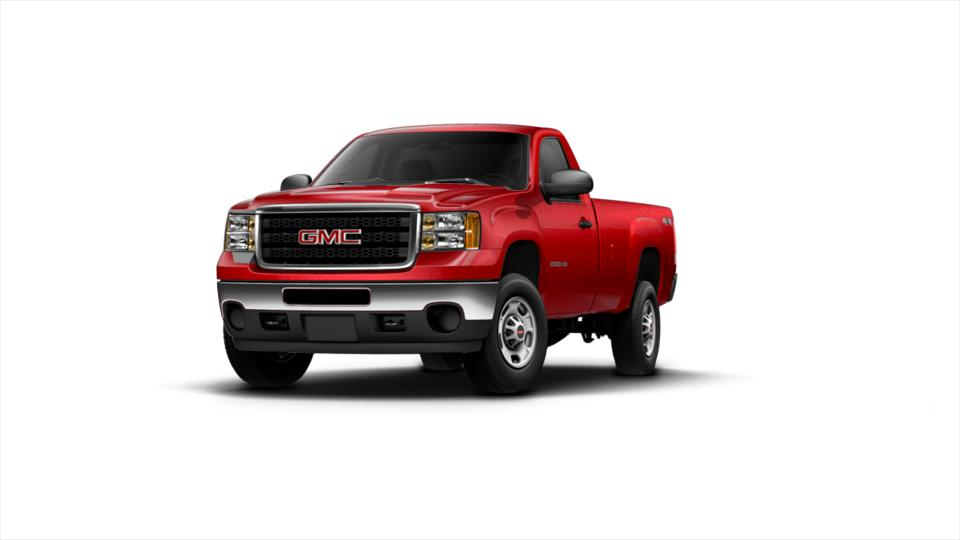 2012 GMC Sierra 2500HD Vehicle Photo in Doylestown, PA 18902