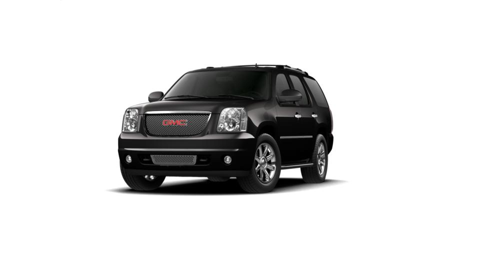 2012 GMC Yukon Vehicle Photo in San Angelo, TX 76903