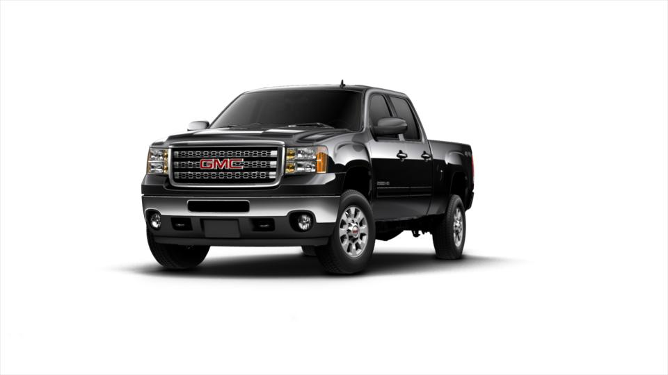 2012 GMC Sierra 2500HD Vehicle Photo in Twin Falls, ID 83301