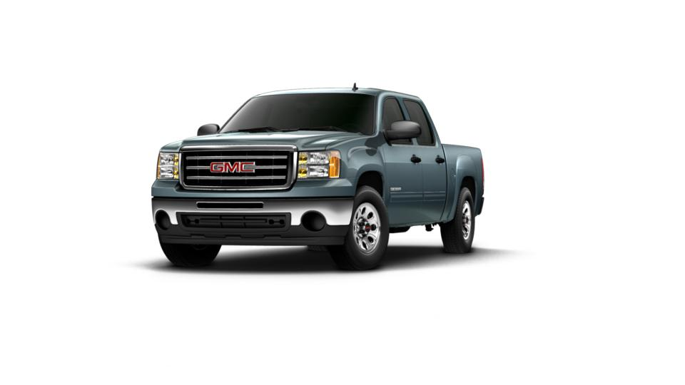 2012 GMC Sierra 1500 Vehicle Photo in Richmond, VA 23231