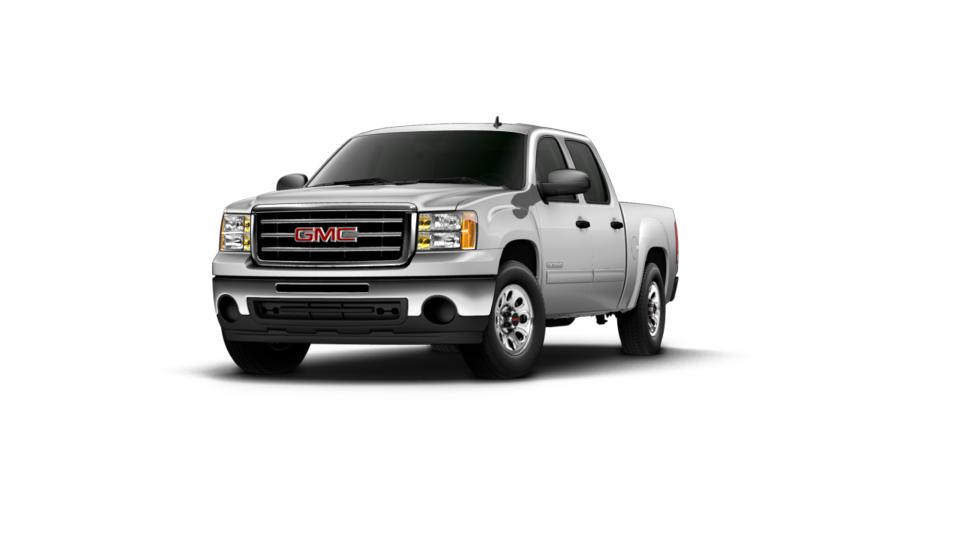 2012 GMC Sierra 1500 Vehicle Photo in Temple, TX 76502