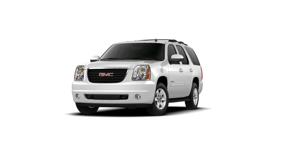 2012 GMC Yukon Vehicle Photo in Houston, TX 77074